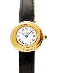 Cartier Must 2735