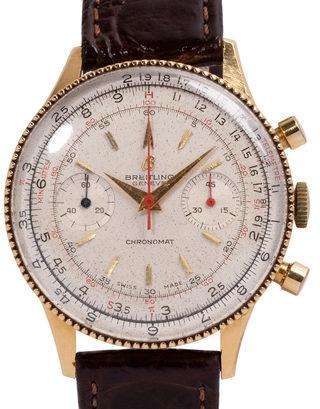 Breitling Chronomat 217012