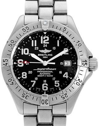 Breitling SuperOcean A17345