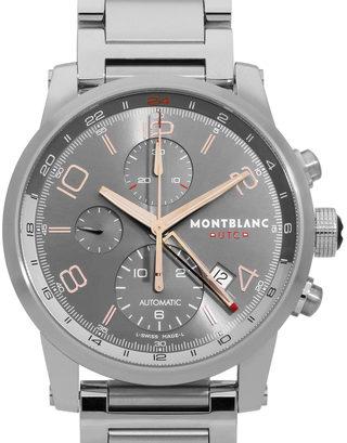 Montblanc TimeWalker 107303