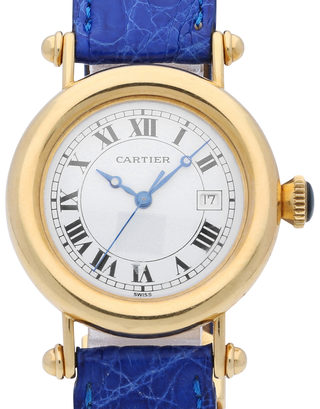 Cartier Diabolo 1420