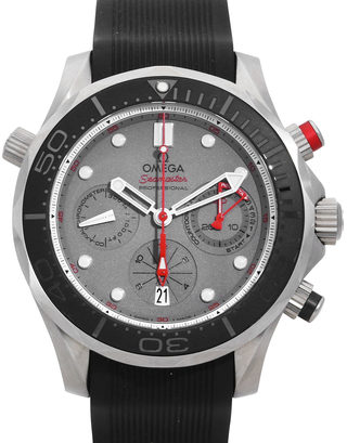 Omega Seamaster Diver 300 M Chronograph 212.92.44.50.99.001