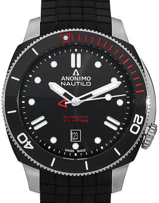 Anonimo Nautilo Sailing AM.1002.01.001.A11