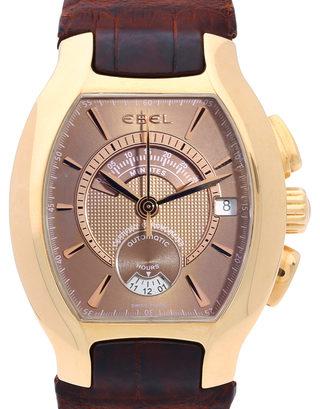 Ebel Ebellissimo Chronograph 5139G41