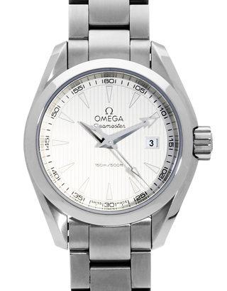 Omega Seamaster Aqua Terra 150 M Quartz 231.10.30.60.02.001