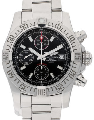 Breitling Avenger II A1338111.BC32.170A