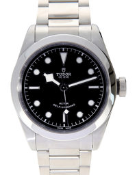 Tudor Heritage Black Bay 79540-0001