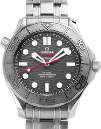 Omega Driver 300M Co- Axial Master Chronometer 42m Edition Nekton