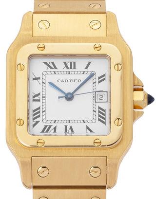 Cartier Santos 00112