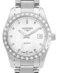 Longines Conquest Classic L2.285.0.87.6