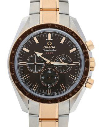 Omega Speedmaster Broad Arrow 321.90.42.50.13.001