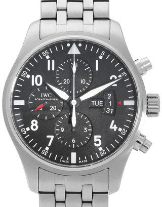 IWC Pilots Chronograph  IW37704