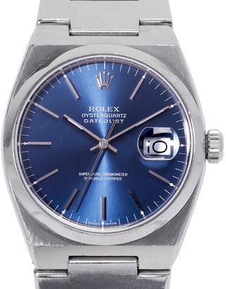 Rolex Oysterquartz Datejust 17000