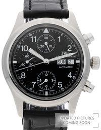 IWC Pilots Chronograph  IW3706