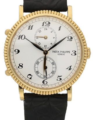Patek Philippe Travel Time 5034