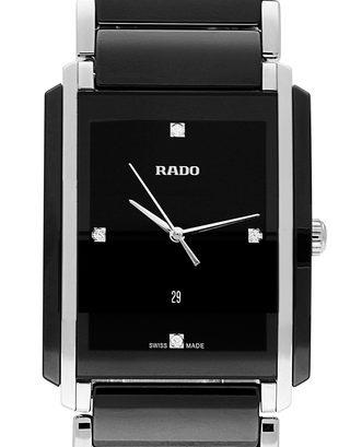 Rado Integral Diamonds R20206712