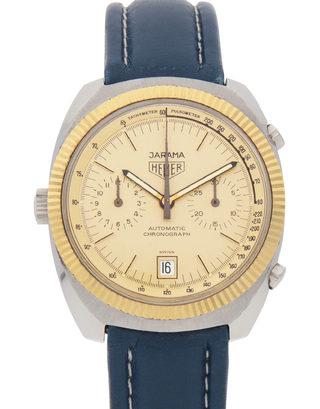 TAG Heuer Jarama Automatic Chronograph 110225