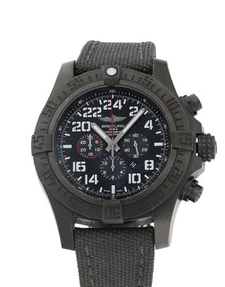 Breitling Super Avenger Military Limited M2233010.BC91.100W.M20BASA.1