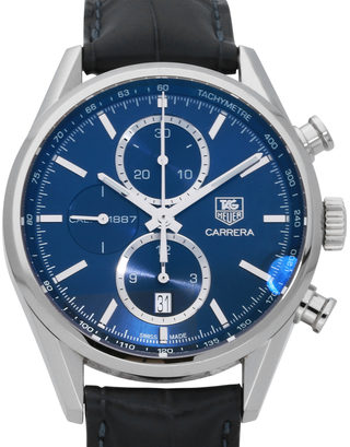 TAG Heuer Carrera CAR2115.FC6292