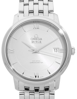 Omega De Ville Prestige 424.10.37.20.02.001
