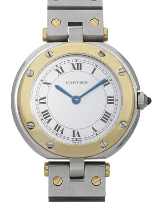 Cartier Santos 81913