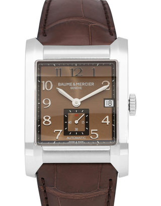 Baume et Mercier Hampton for men M0A10028