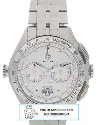 TAG Heuer Specialists CAG2011.BA0254