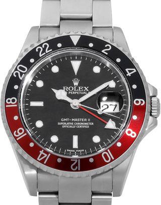 Rolex GMT Master II 16710 Stick Dial
