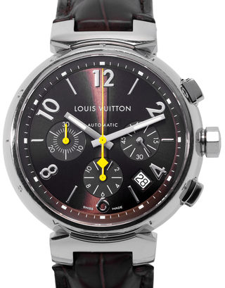 Louis Vuitton Tambour Q1122