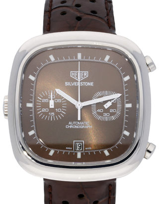 TAG Heuer Silverstone CAM2111.FC6259