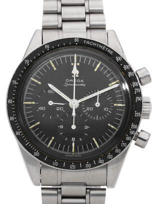 Omega Speedmaster Moonwatch Chronograph CK2998