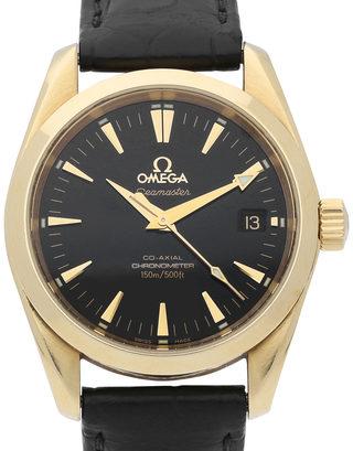 Omega Seamaster Aqua Terra 150 M 168.1111