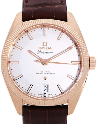 Omega Constellation Globemaster 130.53.39.21.02.001