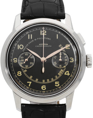 Vulcain Presidents Chronograph 570157.315L