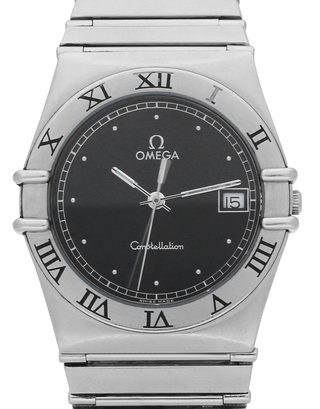 Omega Constellation Quartz 396.1070.1