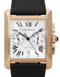 Cartier MC Chronograph