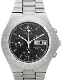 Omega  Speedmaster Mark V 376.0806