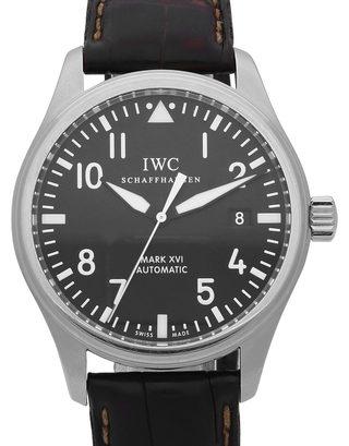 IWC Mark XVI IW325501
