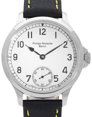 P. Nitzsche Black Circulare Unikat