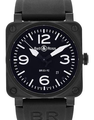 Bell and Ross Phantom Infinity BR03-92-S
