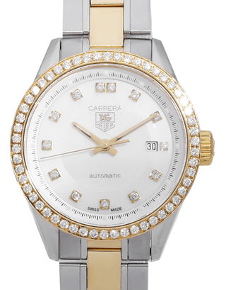 TAG Heuer Carrera Ladies WV2451.BD0797
