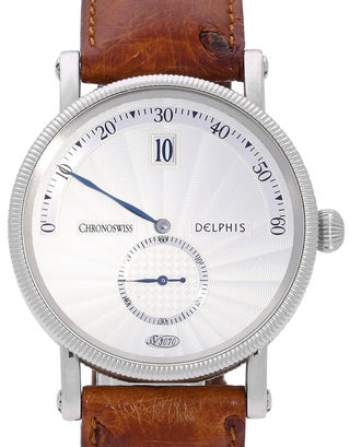 Chronoswiss Delphis CH1423BK