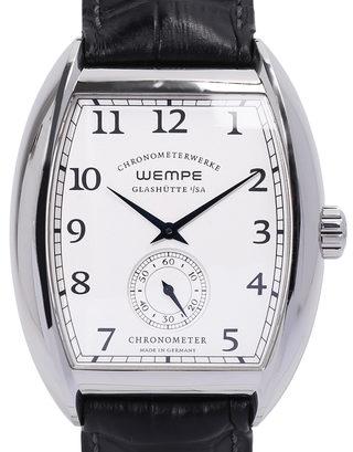 Wempe Chronometerwerke WG05 0001