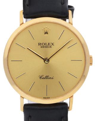 Rolex Cellini 3810