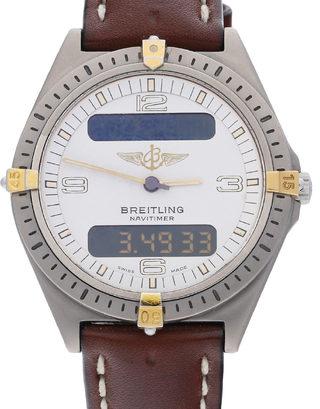 Breitling Aerospace 80360