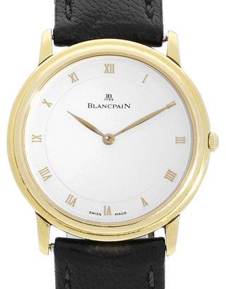 Blancpain Villeret Ultra-Slim 0021