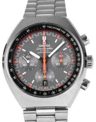 Omega Speedmaster Mark II Chronograph 327.10.43.50.06.001