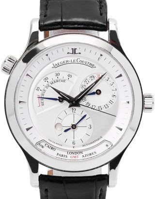 Jaeger-LeCoultre Master Geographic Q1428420