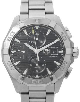 TAG Heuer Aquaracer Chronograph CAY2110.BA0927
