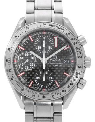 Omega Speedmaster Michael Schumacher Special Edition 3519.50.00